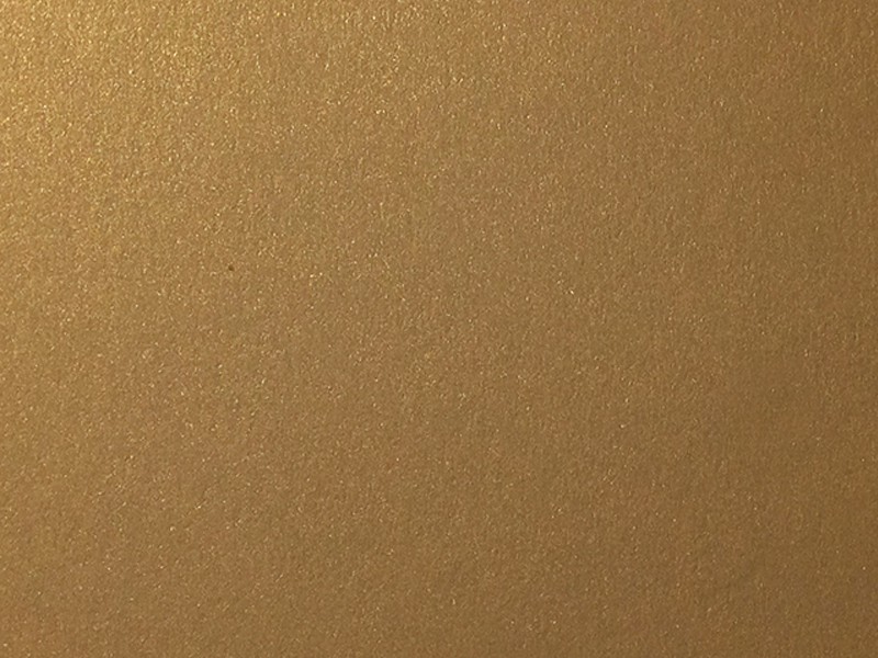 Favini Shyne Golden Copper
